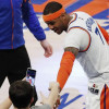Carmelo Anthony Still, It Seems, Thinks About Winning with the New York Knicks