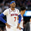 Carmelo Anthony is 'At Peace' with What New York Knicks Are Doing