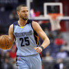 Memphis Grizzlies Lose Chandler Parsons to Another Knee Injury