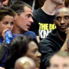 Lakers Officially Introduce Rob Pelinka as New GM, and Kobe Bryant is Stoked
