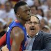 Pistons May Shut Down Reggie Jackson