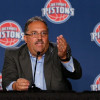 Stan Van Gundy After Pistons' Loss to Bulls: 'We're Just Bad All the Way Around'