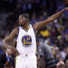 Warriors Planning to Have Kevin Durant Available for Saturday's Game vs. Pelicans