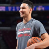 Philadelphia 76ers Still Don't Know if Ben Simmons Will Play in NBA's Summer League
