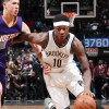 Nets Sign Archie Goodwin to Multi-Year Deal