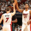 Miami Heat Had Best Record in 2nd Half of NBA History to Miss Postseason