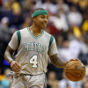 Isaiah Thomas Admits It's Hard to Focus on Basketball After Celtics' Game 4 Win over Bulls