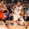 """Raptors GM: """"No Question"""" Raptors Try to Re-Sign Lowry"""