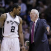 "Popovich Trade for Leonard ""Toughest Decision He Has Ever Made"""
