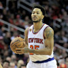 Derrick Rose to Miss Remainder of Season With Torn Meniscus