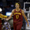 Cavs Waive DeAndre Liggins, Could Add Varejao