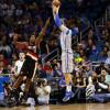 Nikola Vucevic Vows to Improve Three-Point Shot This Offseason