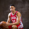 Ben Simmons May Have Grown 2 Inches Since Being Drafted By Philadelphia 76ers