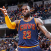 Cleveland Cavaliers Aren't Even Sort of Worried About LeBron James' Minutes in the Playoffs