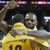 Tristan Thompson on LeBron James: 'He Should Be MVP'