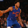 Derrick Rose's Free-Agency Plans Haven't Changed: Still Wants to Win, But Also Stay with Knicks