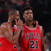 Jimmy Butler is 'Stoked' for Dwyane Wade to Rejoin Chicago Bulls Against Brooklyn Nets