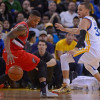 After Blazers Get Swept by Golden State, Damian Lillard Admits Beating Them Has Become an Obsession