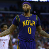 DeMarcus Cousins Doesn't Resent Pelicans for Acquiring Him Before He Could Sign $200 Million Extension