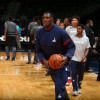 Washington Wizards Will Be Without Ian Mahinmi When Playoffs Start