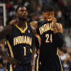 Paul George Wants Pacers Teammate Lance Stephenson to 'Learn How to Control Himself'