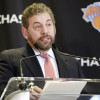 Knicks Owner James Dolan Gets in Verbal Altercation with Knicks Fan