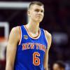 Kristaps Porzingis Still Hasn't Spoken to Knicks Since Bailing on Exit Meeting