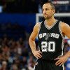Manu Ginobili Hasn't Yet Ruled Out Returning to San Antonio Spurs Next Season