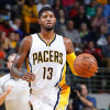 Paul George Not Ready to Answer Questions About His Future with Pacers Following Loss to Cavaliers