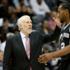 Gregg Popovich Calls Kawhi Leonard Best Players in NBA After Spurs' Game 6 Win Over Grizzlies