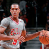Rajon Rondo Out of Cast But Won't Play vs. Celtics, Isaiah Canaan to Start Instead