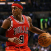 Bulls Head Coach Fred Hoiberg Says Rajon Rondo's Wrist Injury is 'Significant'