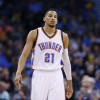 Oklahoma City Thunder 'Intent' on Re-Signing Andre Roberson