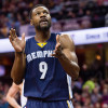 Memphis Grizzlies Lose Tony Allen Indefinitely to Strained Calf Injury