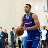 Philadelphia 76ers Head Coach Brett Brown Says Ben Simmons Won't Play in Summer League