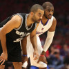 Are There Hints of Truth to Chris Paul-to-the-Spurs Conspiracy Theories?