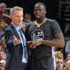 Golden State Warriors are Preparing for Head Coach Steve Kerr to Miss Rest of NBA Playoffs