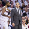 Tyronn Lue Thinks Celtics' Offense is Harder for Cavalier to Defend Than Warriors' Attack
