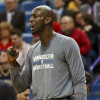Cavaliers Coach Tyronn Lue Tried to Coax Kevin Garnett Out of Retirement After Andrew Bogut's Injury