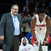 Detroit Pistons Reportedly Willing to Trade 12th Overall Pick for 'Win-Now Veteran'