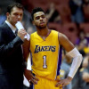 D'Angelo Russell 'Likes' Tweet Saying Los Angeles Lakers Shouldn't Draft Lonzo Ball