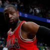 Almost 'Everyone Associated with' Chicago Bulls Believes Dwyane Wade Will Be Back in 2017-18