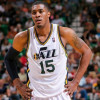Derrick Favors Knows Utah Jazz May Have to Trade Him If they Keep Gordon Hayward