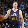 Gordon Hayward Hasn't Yet Given Any Thought to What He'll Do in Free Agency