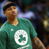 Kobe Bryant Has Been Helping Isaiah Thomas Watching Film of Himself During NBA Playoffs
