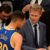 Steve Kerr Remains Unsure Whether He'll Be Able to Coach Warriors in NBA Finals
