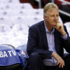 Larry Bird Explains Why He Stepped Down as President of Indiana Pacers