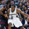 Kawhi Leonard Will Play in Game 6 After Injuring Ankle During Spurs' Win over Rockets in Game 5