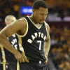 Would Kyle Lowry Sign with His Hometown Philadelphia 76ers? It's Apparently 'In Play'