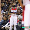 Markieff Morris Says Wizards Aren't Playing Tough Enough After Game 2 Loss to Celtics